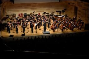 A CELEBRATION OF MUSIC: 1980- 2015 - Chatswood High School